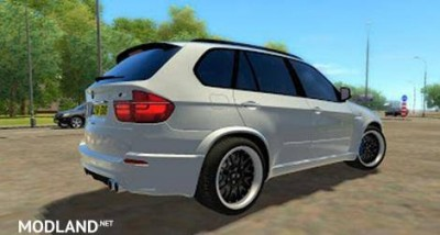BMW X5 M PP-Perfomance Stage 3 [1.2.5], 3 photo